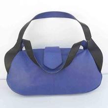 leather handle luxury handmade purses