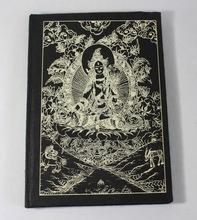 lokta paper cover notebook