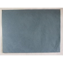Recycled denim jeans rags paper