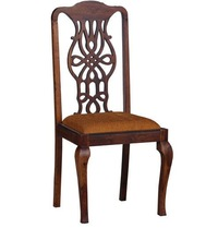 Designer Dining Chair From Indian Oak Designs Jodhpur