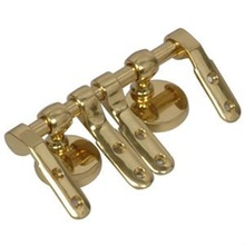 Brass Toilet Seat Hinges