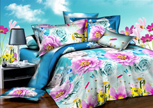 polyester microfiber bed sheet set