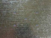 Acoustic Enclosures Perforated Sheet