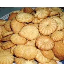 bakery food