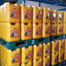 COOLANT HYDRAULIC ENGINE OIL