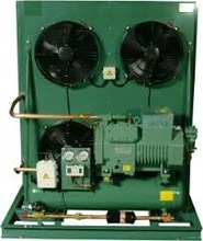 Cooling units , fans