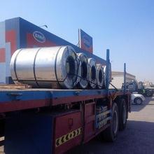Galvanized Coil Manufacturer in Dubai United Arab Emirates