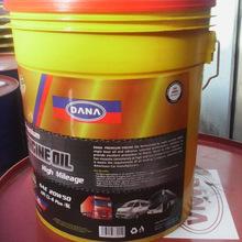 Heavy Duty Automotive Gear Oil