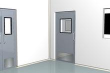 Insulated Cold Room Door