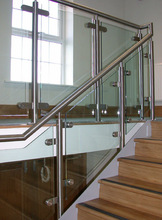 Stainless Steel Pipe for Handrails