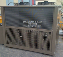 ton water cooler for roof tank