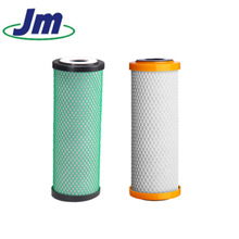 Activated Carbon Block water filter cartridge