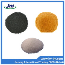 Activated Carbon & Sand