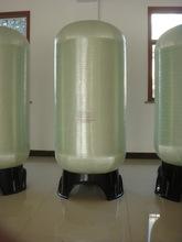Anti-corrosion sand filter vessel