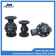 corrosive-resistant diaphragm valve