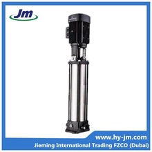 Electric Vertical Multi-stage centrifugal water pump