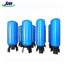 FRP pressure tank for water treatment