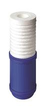 gac dual water filter cartridge