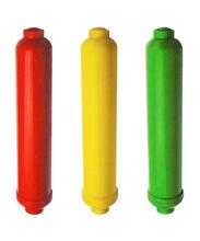 Inline cartridge