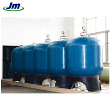 Magnetic Filter Water Treatment