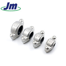RO system stainless steel coupling
