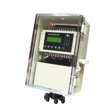 stager controller for multi-valve filter