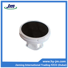 Tablet micropore aerator for water treatment
