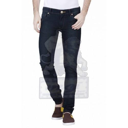 Mens Denim Slim Fit Jeans (2244-Dx-32)