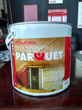 Parquet Coat