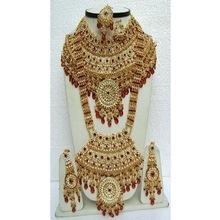 Artificial Bridal Necklace