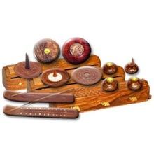 Bakhoor Wooden Incense Burners