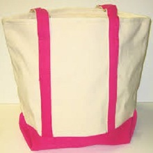 Canvas Boat Bags