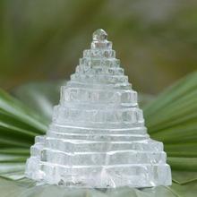 Crystal Vastu Shree Yantra