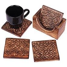 Designer Tea Coasters