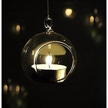 designer tea light holder