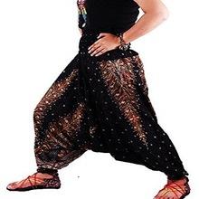 Gypsy Wide Leg Hippie