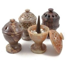 Handmade Incense Ash Catchers Burners