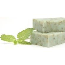 Handmade Sandalwood Ayurvedic Soap