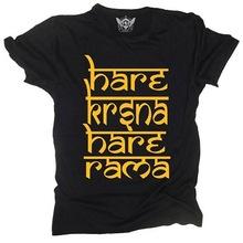 Hare Rama Hare Krishna T-shirts