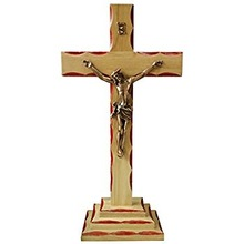 Jesus Wooden Cross