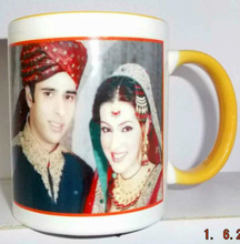 Promotional Ceramic Photo Printing Mug