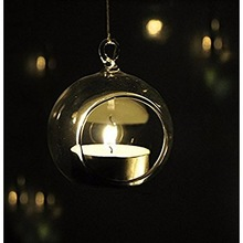 Tealight Candle Holder