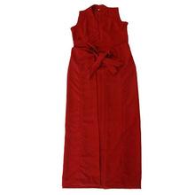 TIBETAN CHUBA DRESS