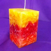 Wax Handmade Candle
