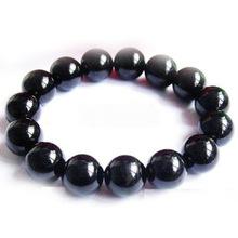 Wild Agar- wood Beads Bracelet