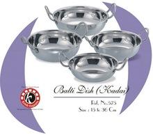 Balti Dish