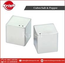 Cubes Salt