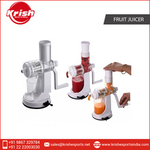 Fruit Juicers