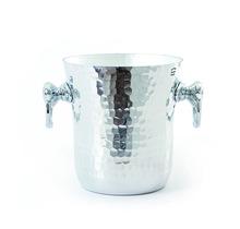 Hammered Ice Bucket
