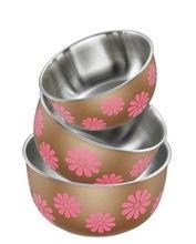 Plastic Outer Bowls